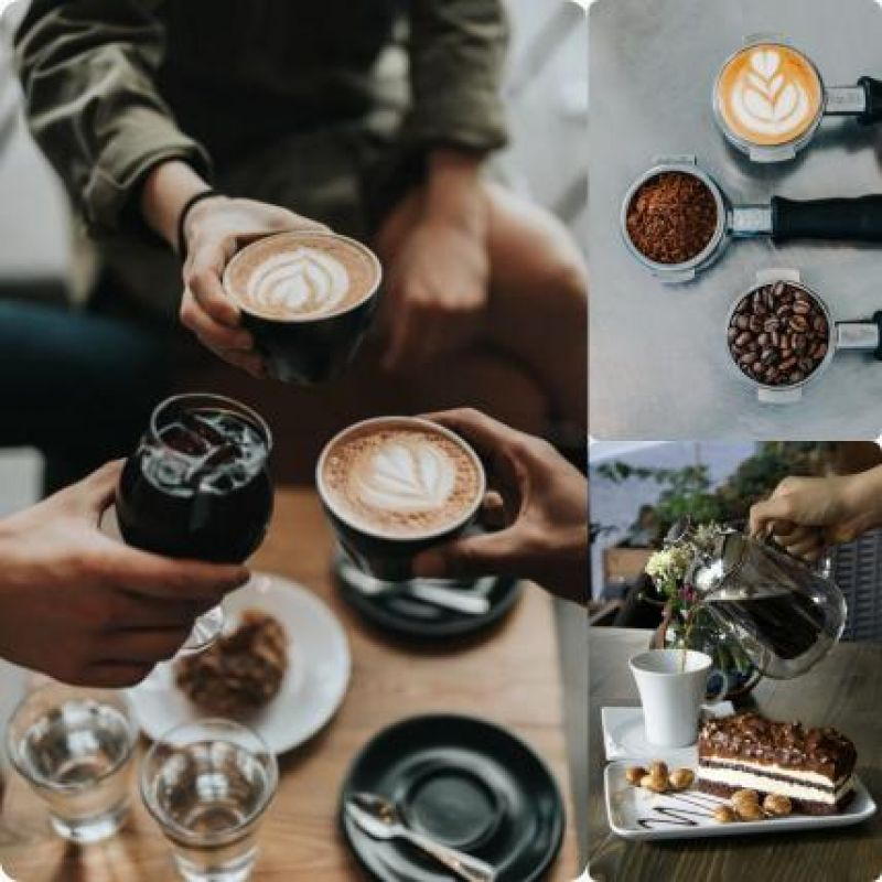 For Sale Cafe / Coffee Shop business run under management