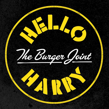 Hello Harry Logo