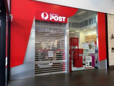 Licensed Post Offices – strong income   4 Terminals