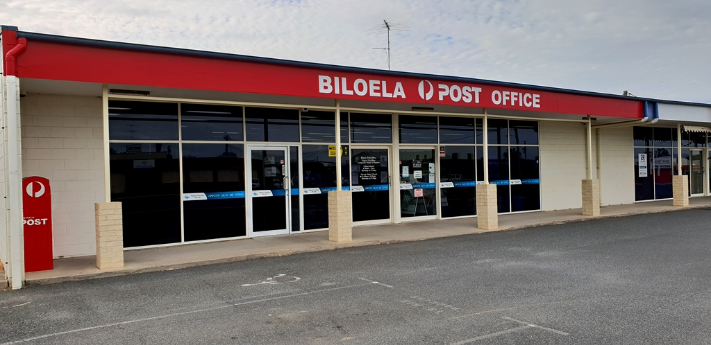 Biloela – LPO and Mail Contract