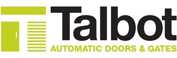Talbot Doors Logo