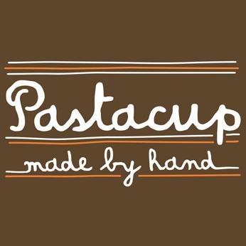 Pastacup Logo