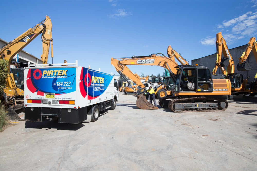 Engineering Transport Automotive Franchise - Work For Yourself, Not By Yourself