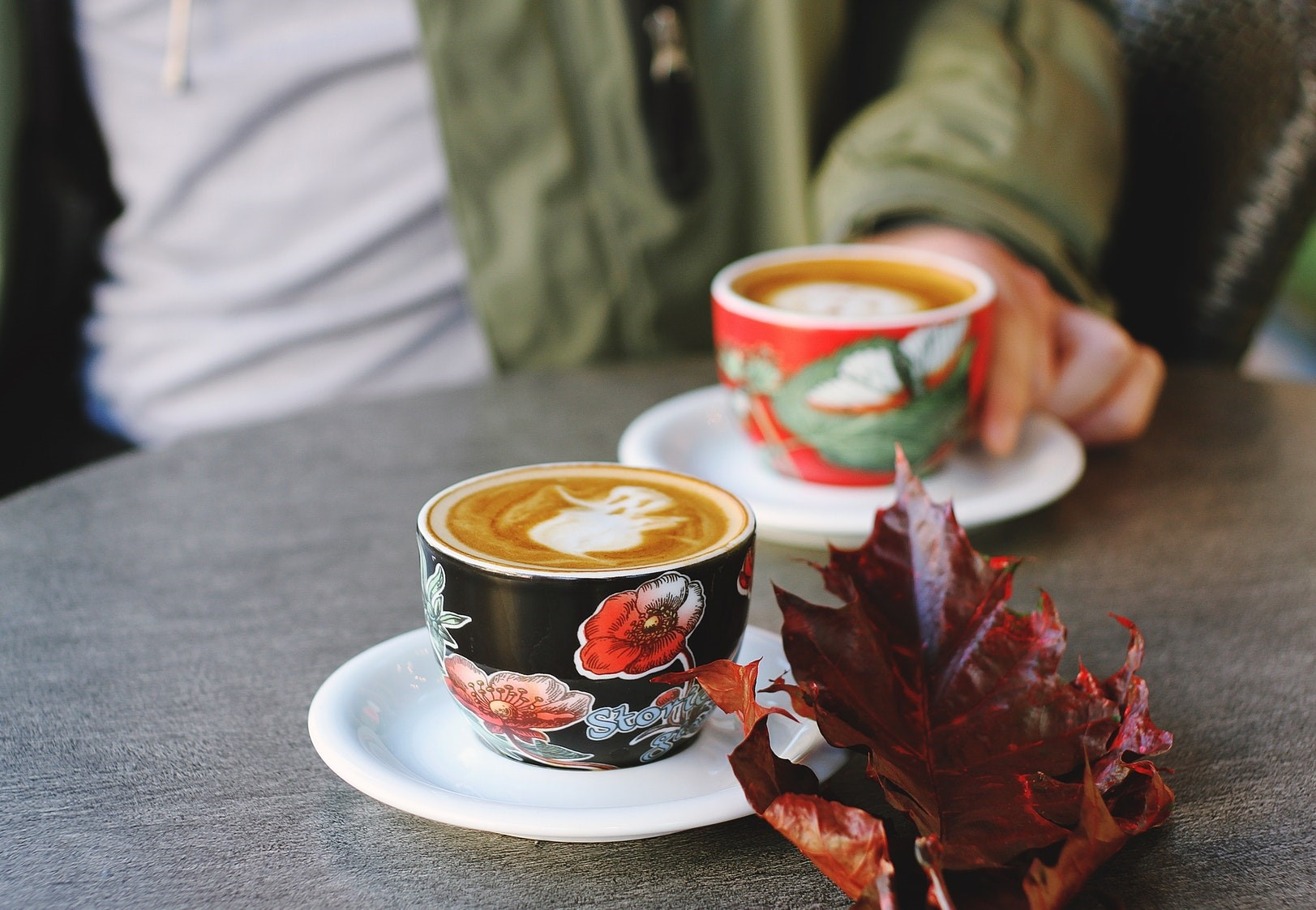 Canberra Café/Coffee Shop For Sale   Strong, Sustained growth over a long period
