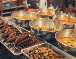 Well Established Indian Restaurant | South Canberra | $15k per week sales