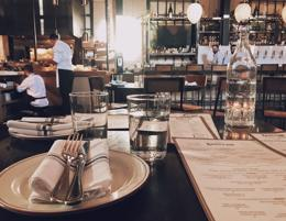 Stunning CBD Restaurant Oozing Potential & Style!