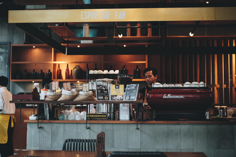 North Sydney Café 5 days