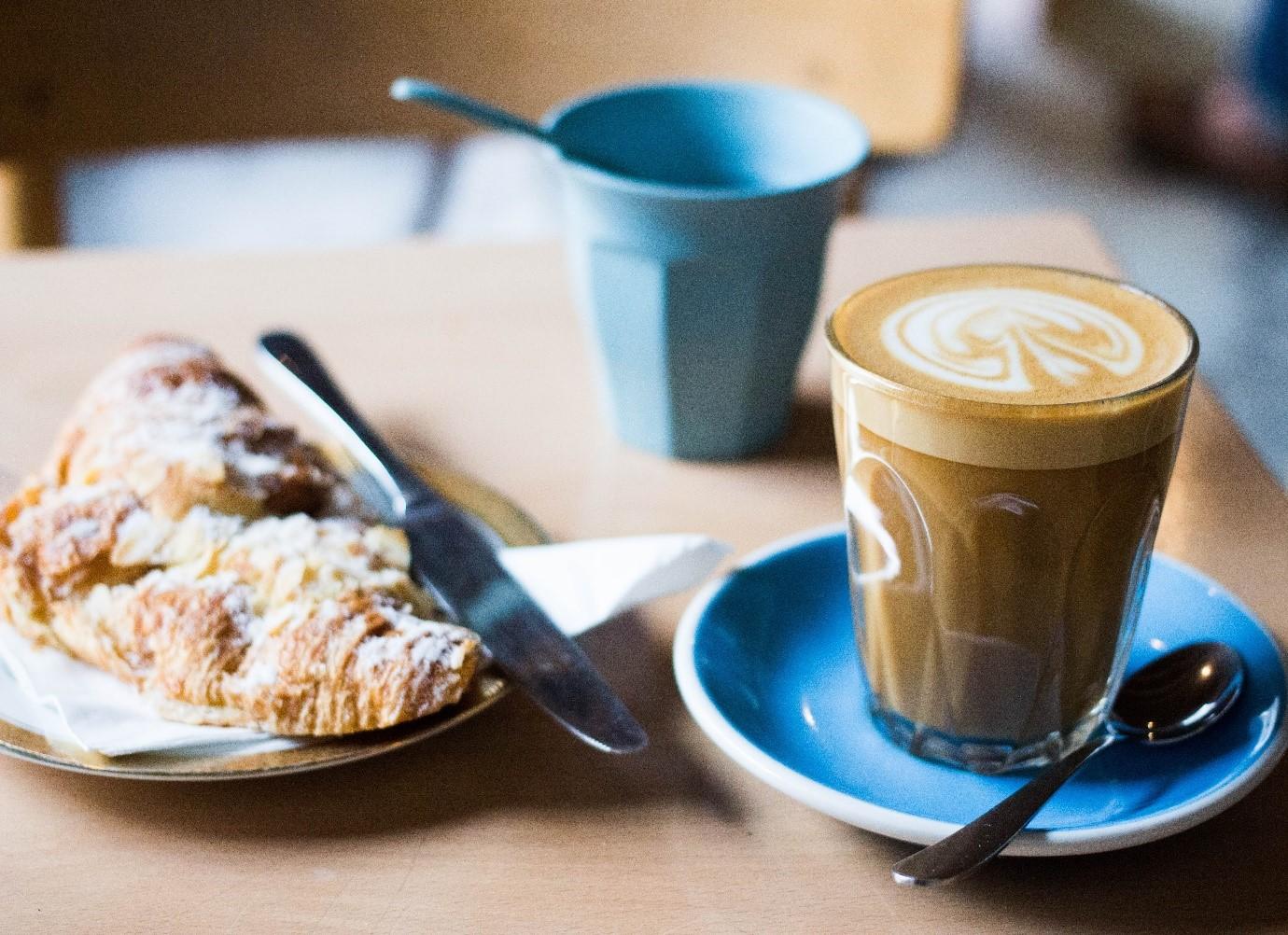 City Fringe Café - Espresso Bar