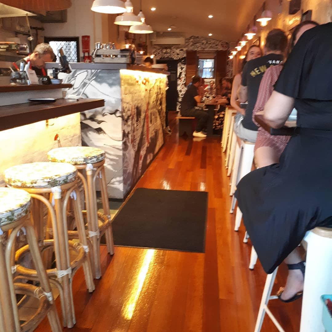 Inner West Restaurant