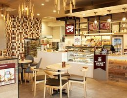 A new Muffin Break café opportunity is available in Mudgee NSW