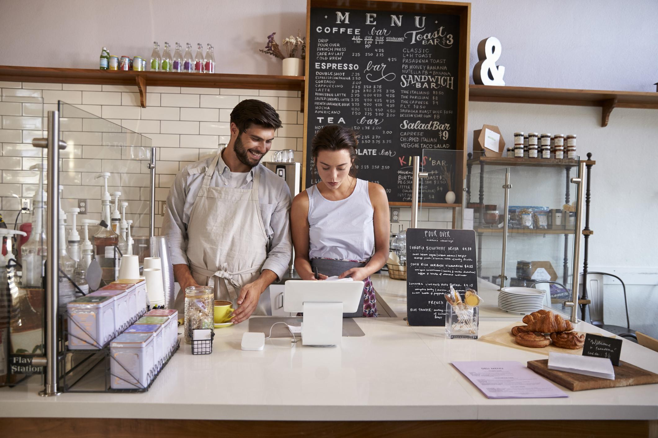 Easy To Run Cafe For Sale Brisbane Northside