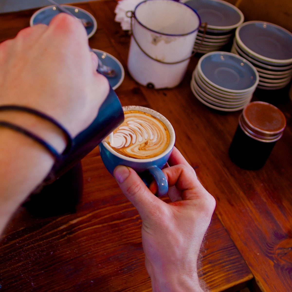 Coolest Espresso Bar has the Market Cornered for Sale- Townsville