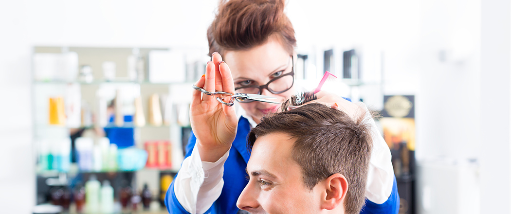 Salon for sale Cairns, Fully managed, Shopping centre location.