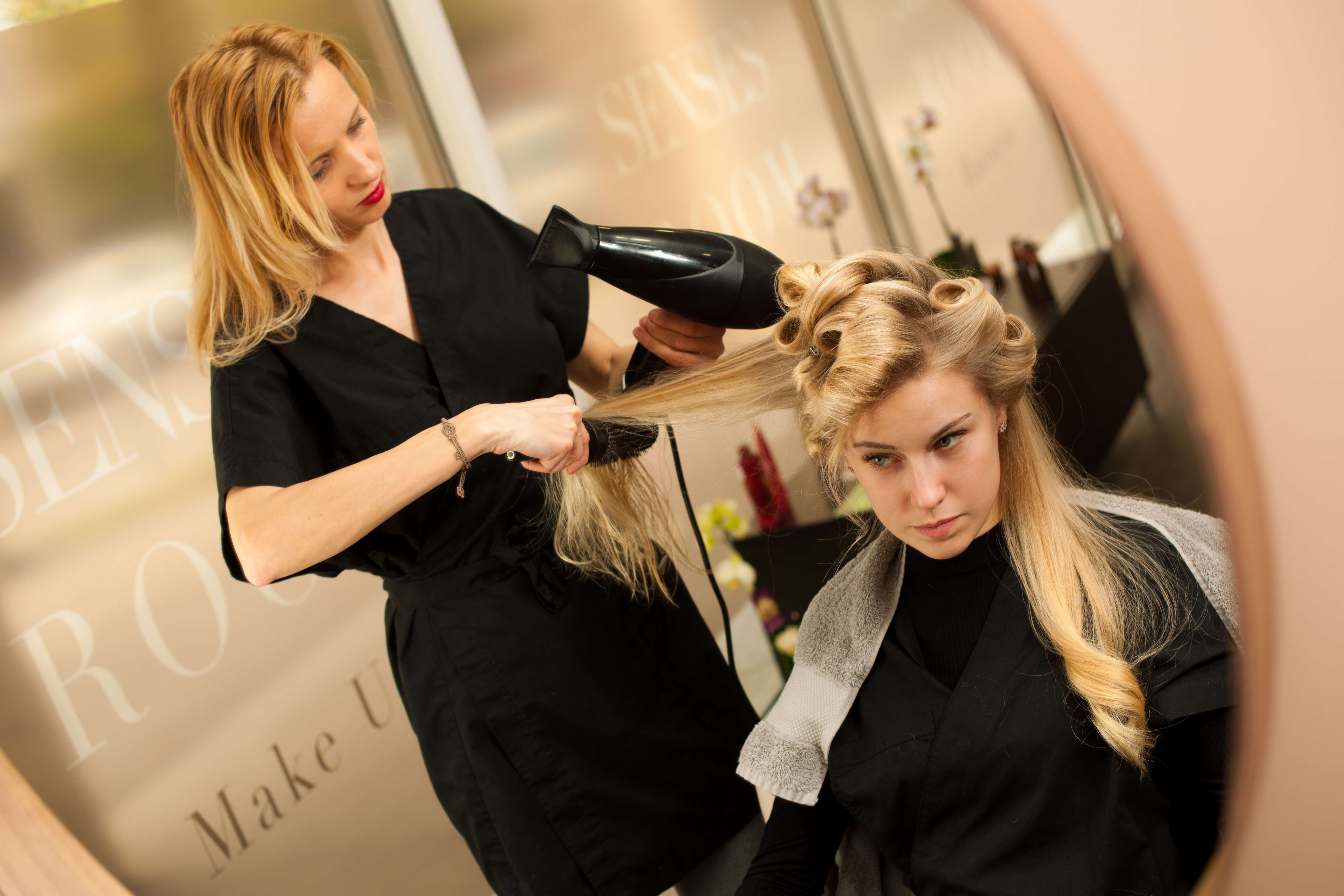 Highly Profitable Hair Salon, Inner North East, Adelaide