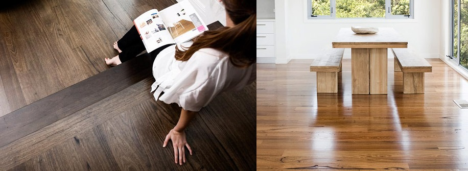 Timber Flooring Business With Profits Of $350,000+* pa in Victoria