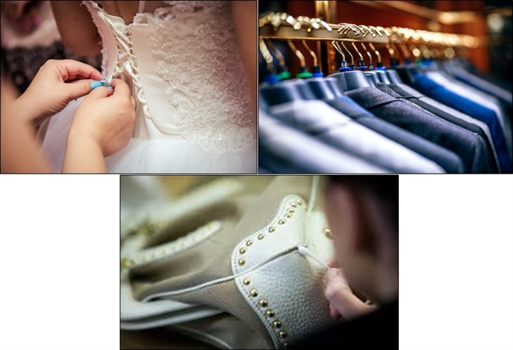 High Volume Retail & Commercial Dry-Cleaning Business For Sale