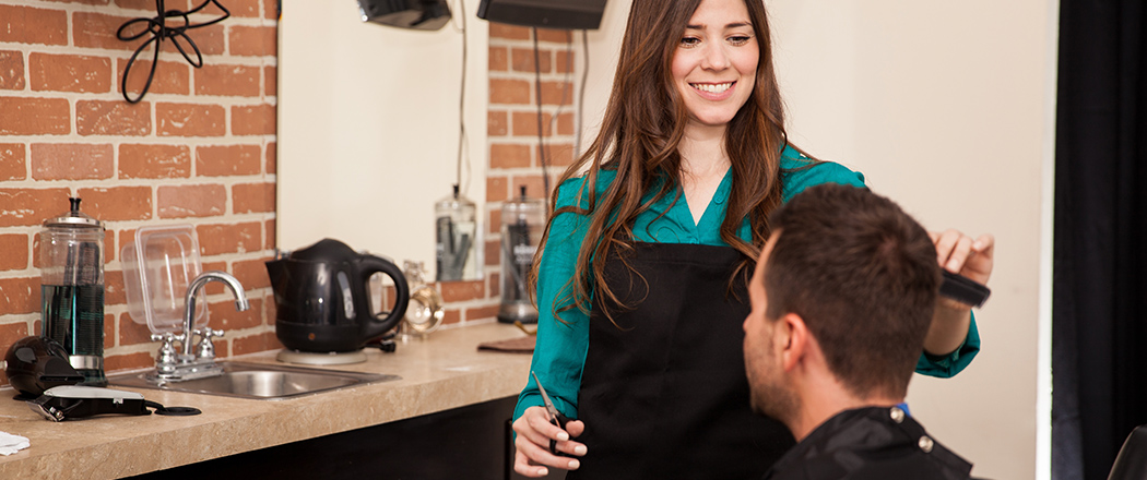 Hair salon for sale Tuggeranong ACT. Fully Managed