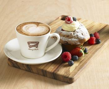 LIKE TO OWN ONE OF THE TOP PERFORMING MUFFIN BREAK STORES WITHIN THE GROUP!!!!
