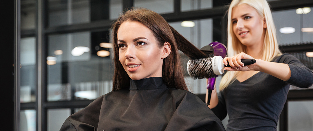 Robina Hair salon for sale Prime Shopping Centre Location
