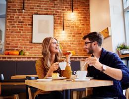 IL SORRISO CAFE - RESTAURANT FOR SALE