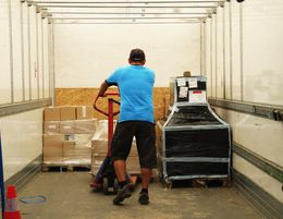 Equipment Hiring Business - Adelaide