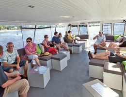 $100k Price Reduction. Income Producing Cruising Restaurant, Sunshine Coast QLD