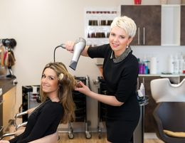170sqm of Stunning luxury hair salon space for sale in one of Sydney's coolest s