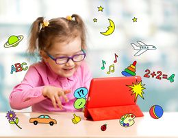 Independent Learning Centre for Preschool & Primary School children