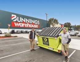 Mobile Skips - Really Smart Rubbish - Melbourne West