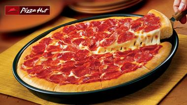 WELL ESTABLISHED PIZZA HUT – GOLD COAST HELENSVALE. SALES GROWTH EVIDENT.