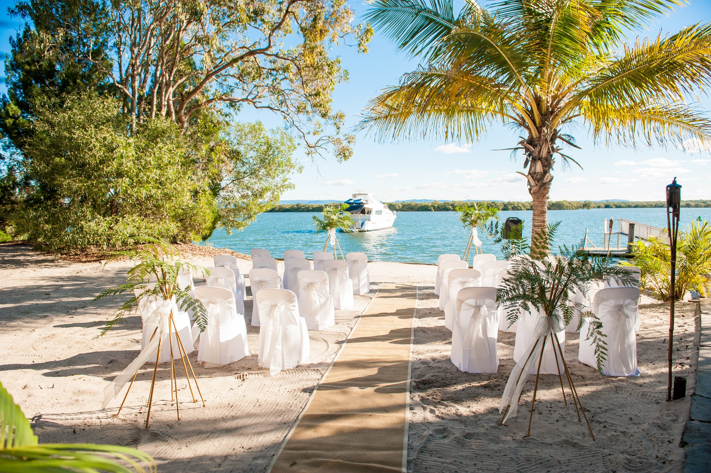Multi-Award Winning, Wedding and Event Venue for Sale in Queensland