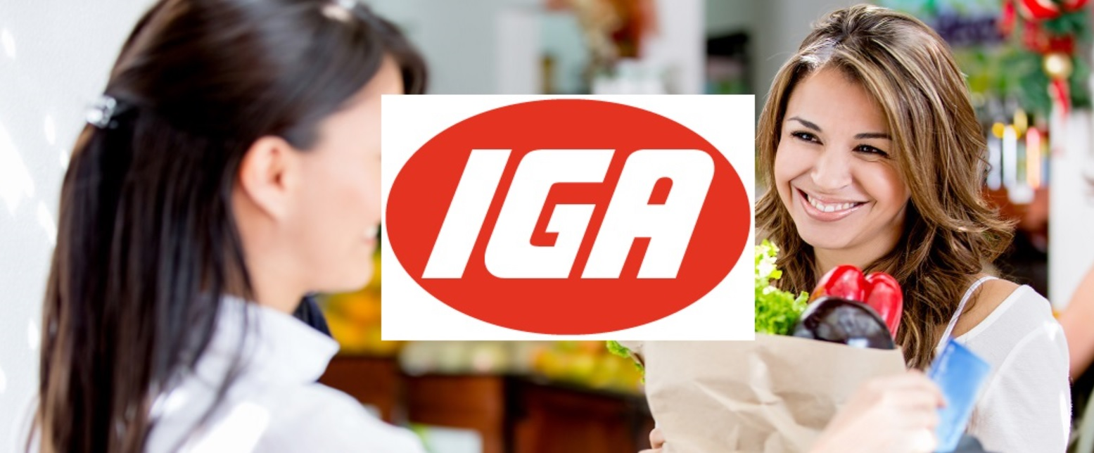 IGA SUPERMARKET - North of Brisbane  'Rural Lifestyle'