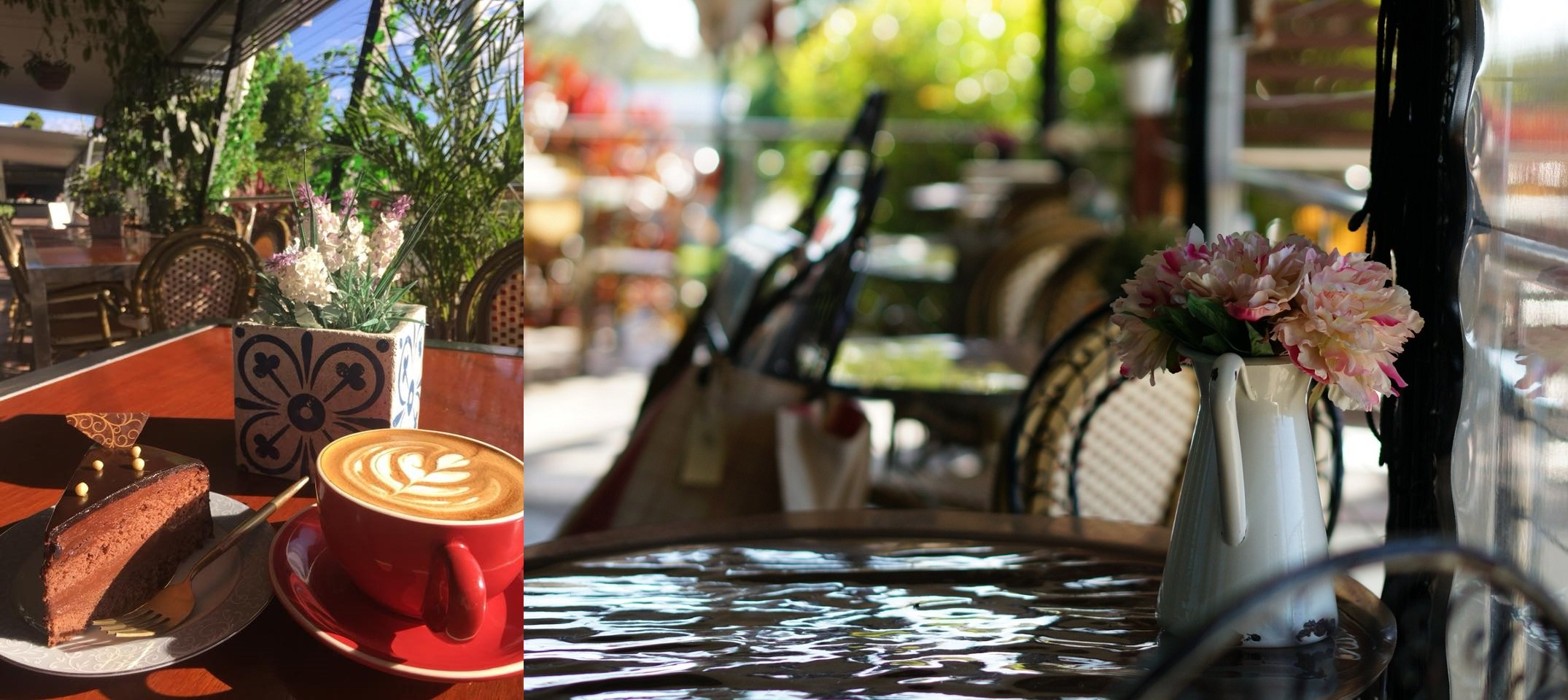 Chic French Sunshine Coast Cafe for Sale