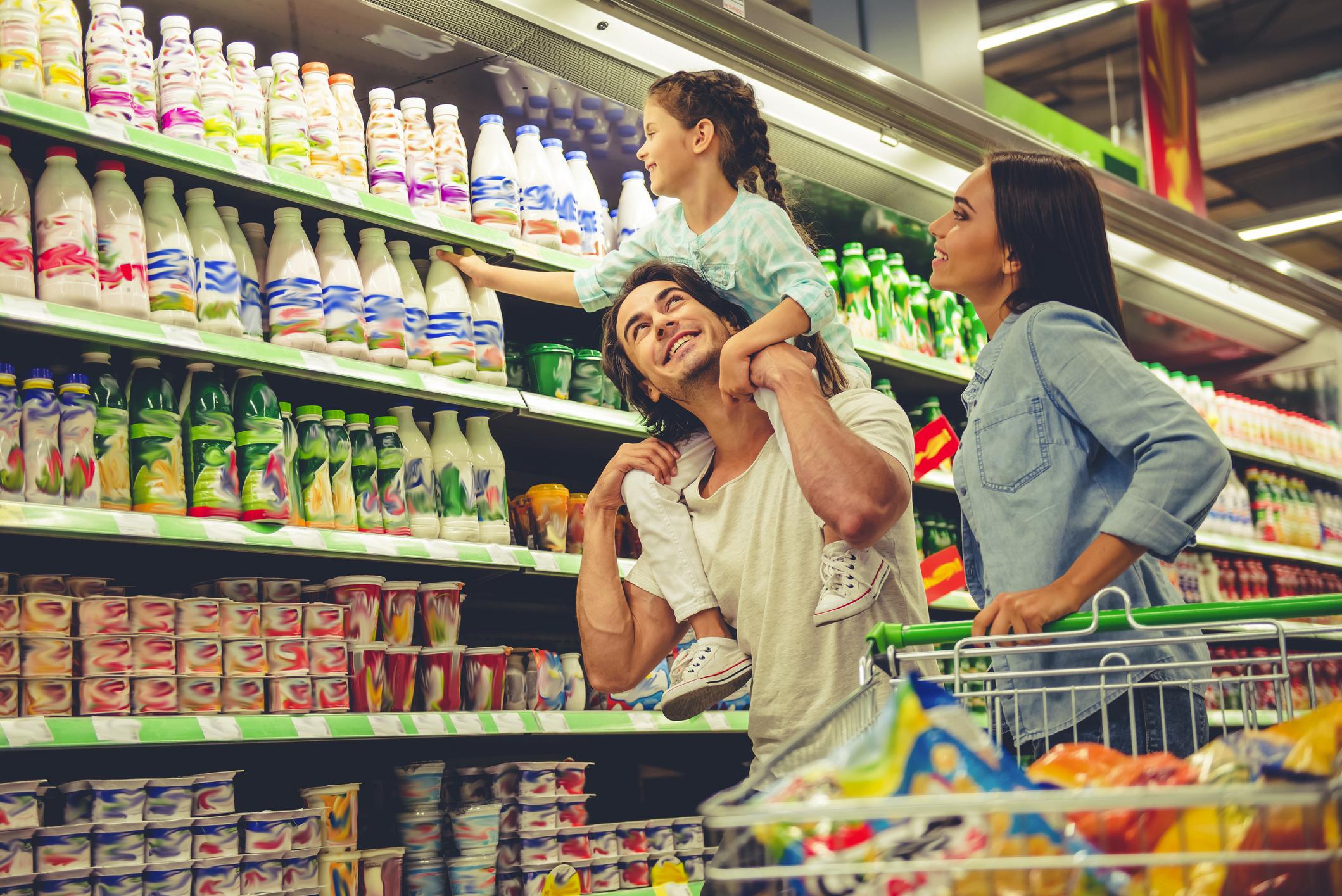 IGA Supermarket – South West Suburbs   Brisbane For Sale