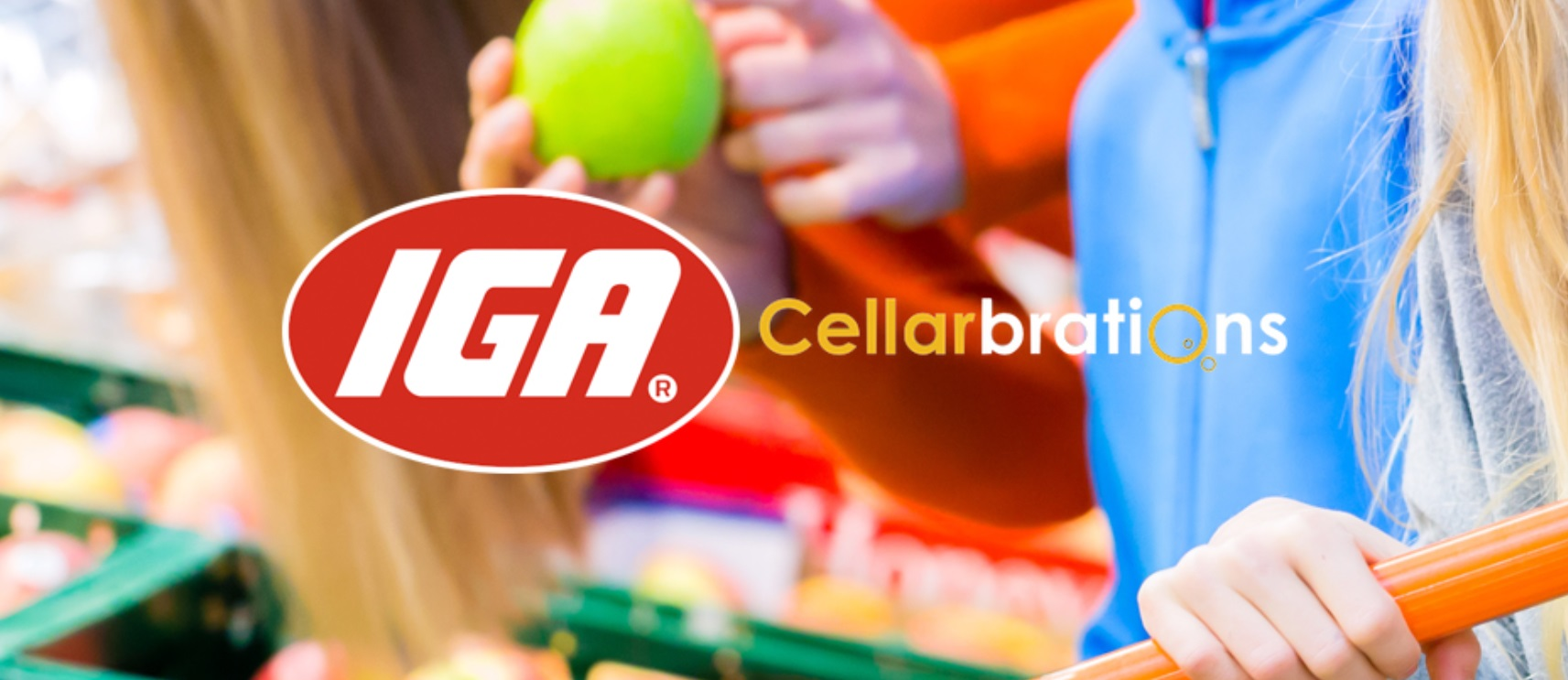 IGA Supermarket Plus Cellarbrations Liquor Southern Perth in Western Australia