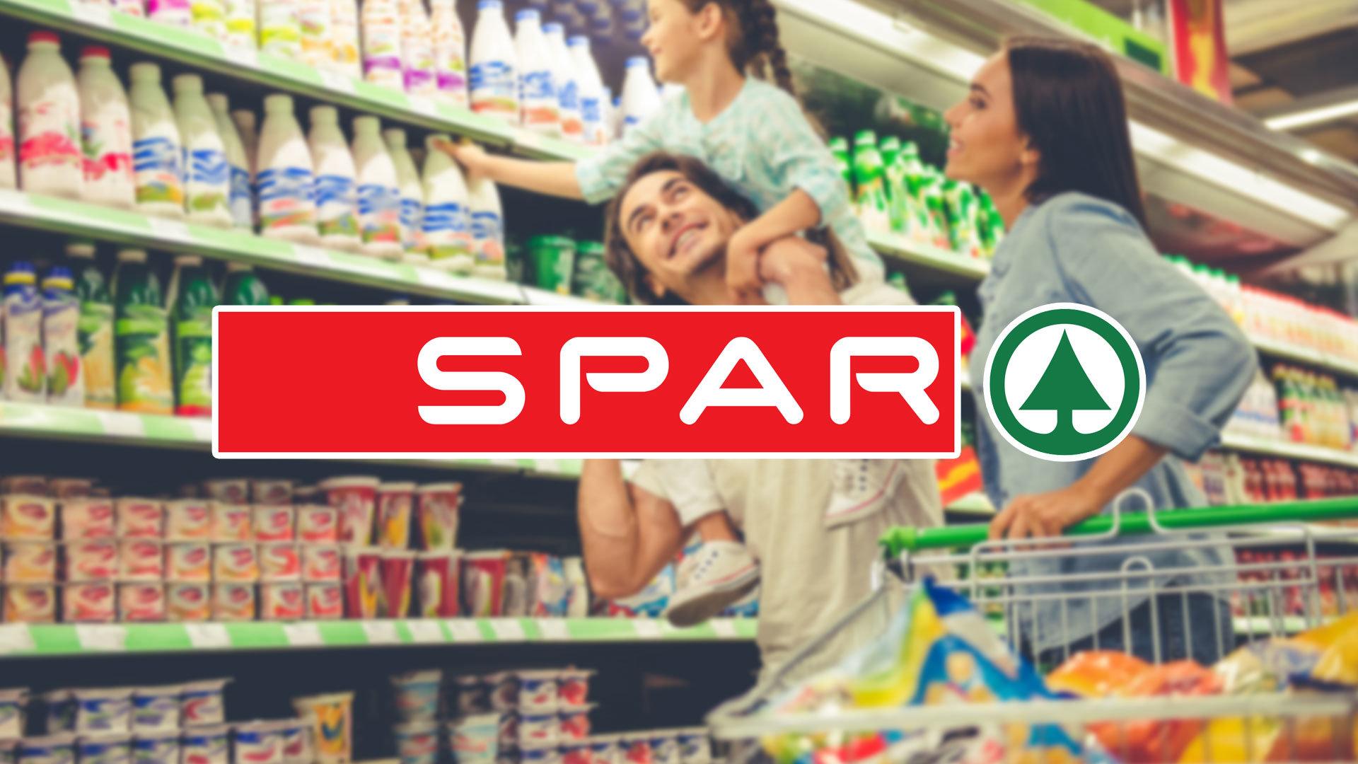 SOLD - Brisbane South Spar Supermarket