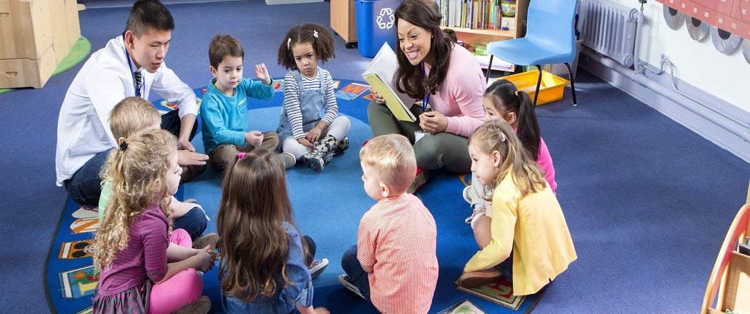 Child Care DA Site