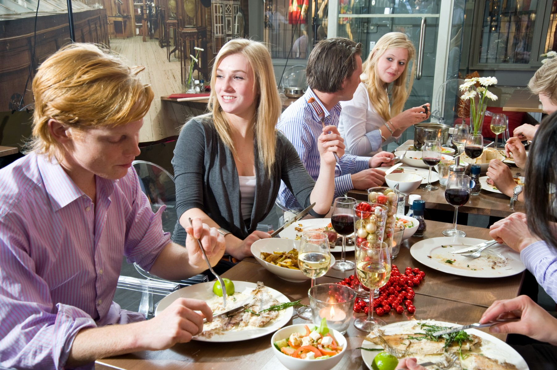 Centrally Located Restaurant For Sale – Brisbane West