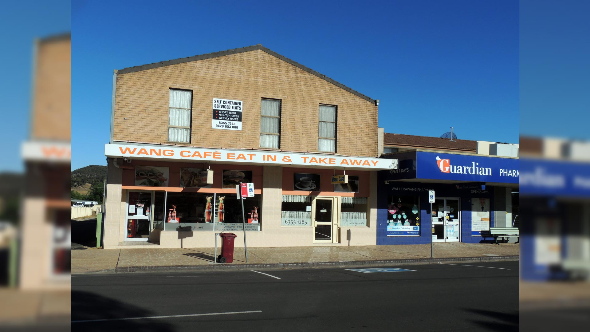 Freehold Property and Business for Sale in New South Wales