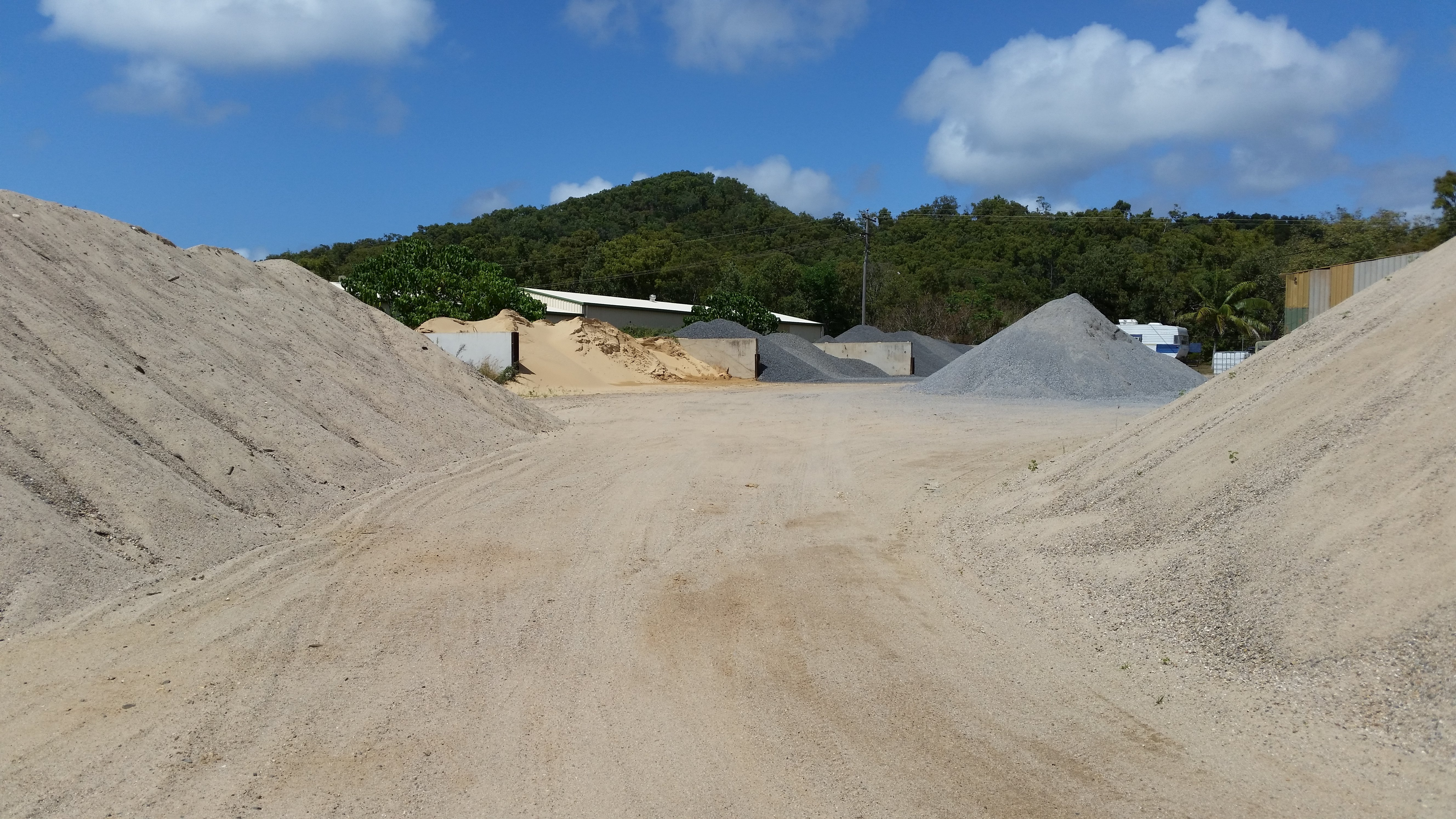 Ready-mix Concrete Business & Freehold for Sale Far North Queensland