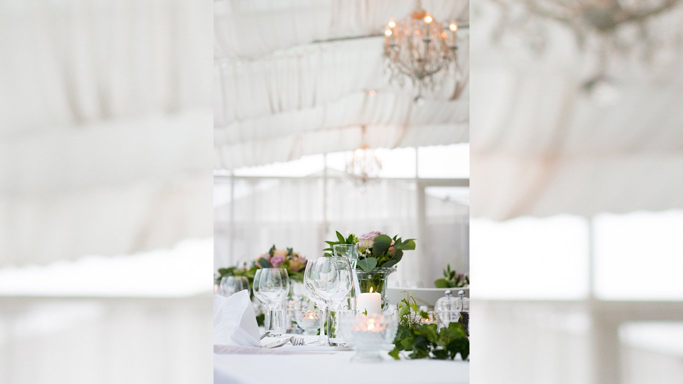 Sydney Events and Hire Business Wedding industry in New South Wales