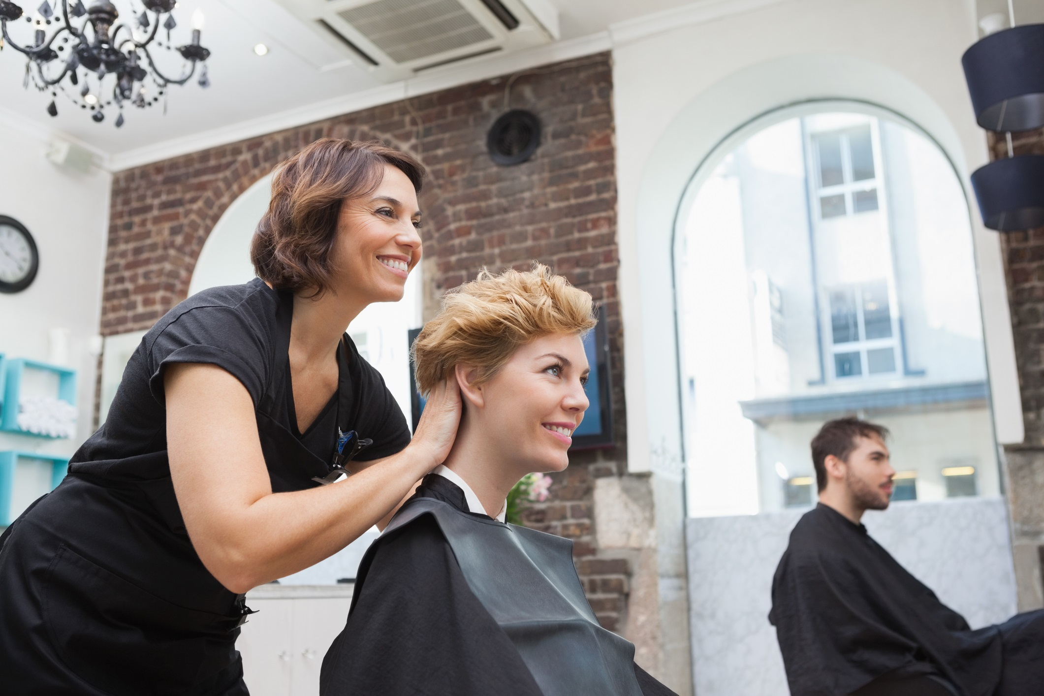 Bundaberg Hair Salon For Sale in Queensland