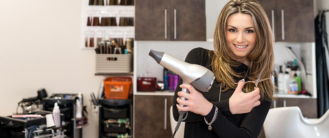 Gorgeous Main Beach Hair salon for Sale, Managed - Queensland