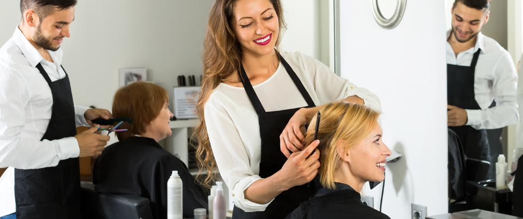 Brand New Franchise Hair Salon for an investor/hairdresser in NSW, Australia