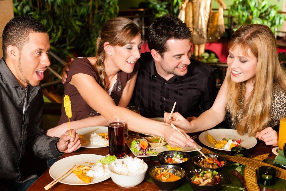 Managed Thai Restaurant for Sale Brisbane