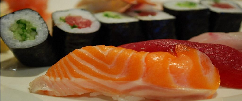 Major Sushi and Japanese Cuisine Manufacturer and Retailer in Queensland