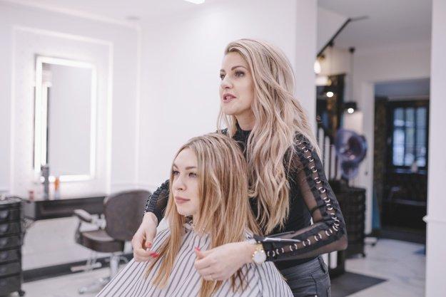 Ashgrove hair salon for sale