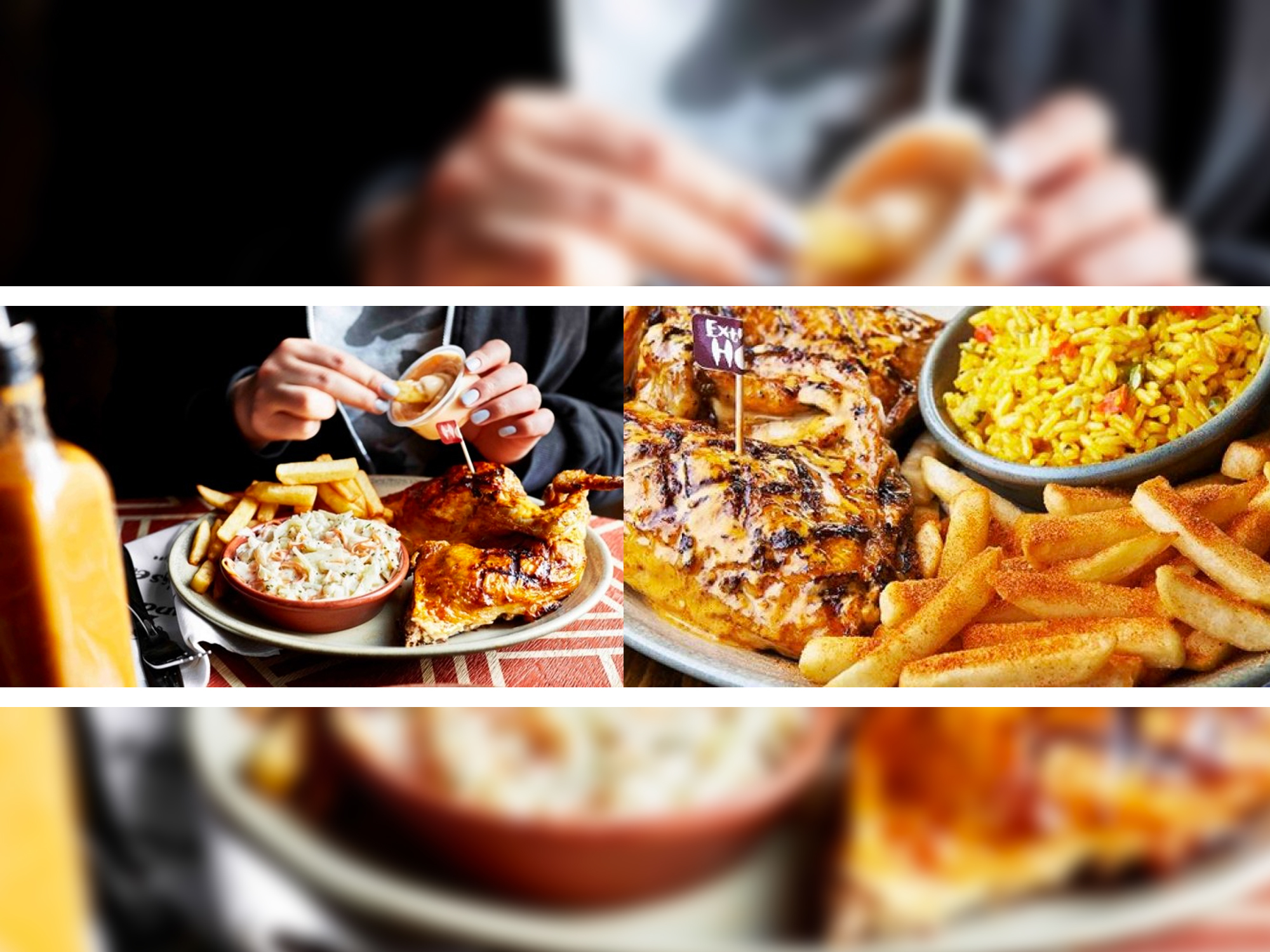 Top Performing Nando's Franchise For Sale ion the booming Gold Coast