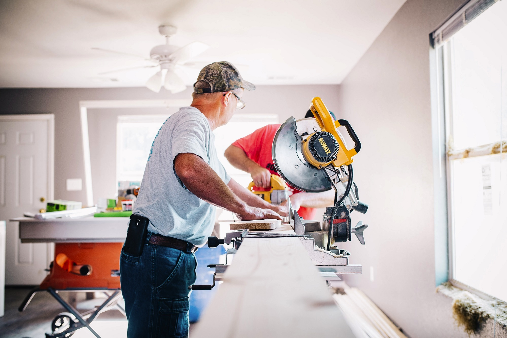 Joinery Business for Sale (5 day week) - Semi-Managed NSW & Gold Coast Borde