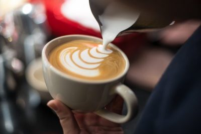 Highly Profitable, Fully Managed, 5 Day Cafe, Located In The Heart Of The City